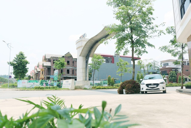 Cơ hội cuối mua nhà trong khu đô thị hiện hữu Kosy Lào Cai - 2