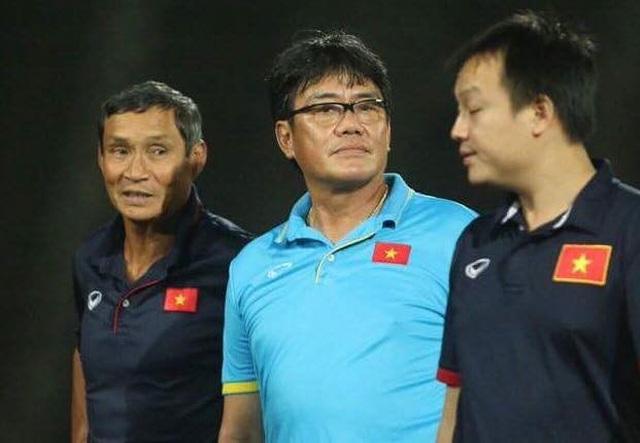"""""""HLV Akira Nishino cầm quân, Thái Lan sẽ không ngây ngô như ở Kings Cup"""" - 2"""