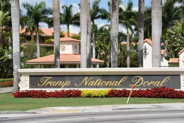 Đảng Dân chủ đòi điều tra ông Trump vì đề xuất họp G7 tại khu nghỉ dưỡng cá nhân - 1