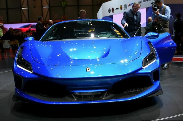 Ferrari chính thức vào Việt Nam, nhiều thương hiệu thay nhà phân phối - 2