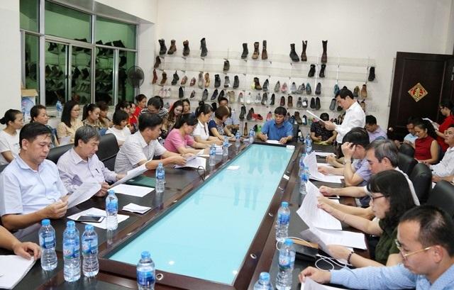 Chi ngân sách trả lương công nhân vụ lãnh đạo doanh nghiệp Đài Loan biến mất? - 1