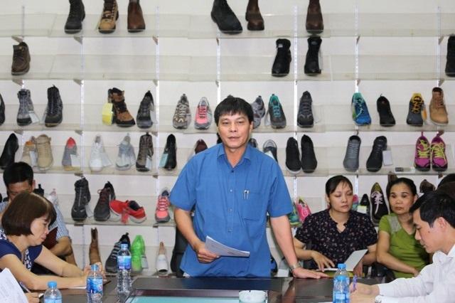 Chi ngân sách trả lương công nhân vụ lãnh đạo doanh nghiệp Đài Loan biến mất? - 2