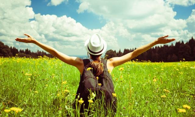 Lối sống lạc quan là chìa khóa để kéo dài tuồi thọ - 1