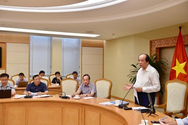 Cung cấp dịch vụ công trực tuyến qua Zalo: Bộ trưởng yêu cầu thẩm định - 2