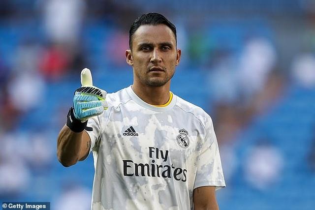 Nhật ký chuyển nhượng ngày 29/8: PSG lại từ chối bán Neymar cho Barcelona - Ảnh minh hoạ 2