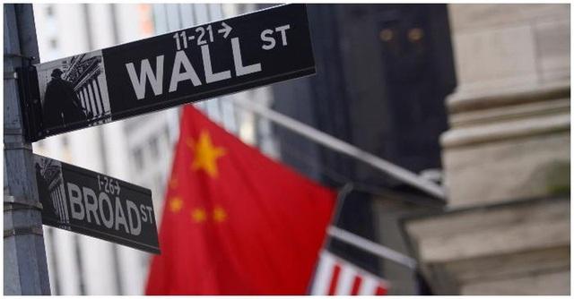 Nghị sĩ Mỹ yêu cầu không đầu tư công ty Trung Quốc - 2