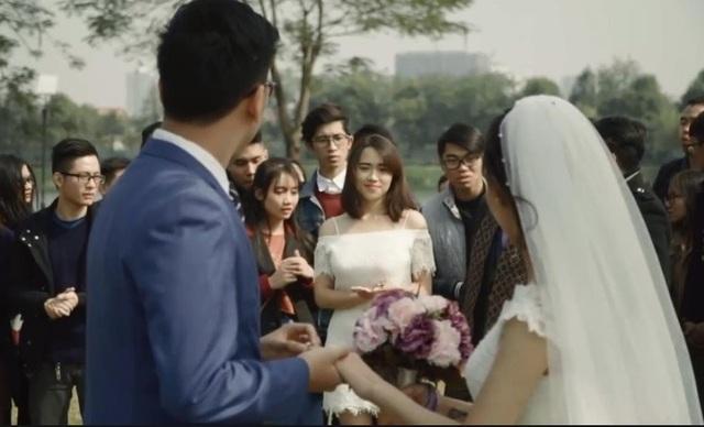 Người tình phụ bạc, tôi khiến anh ta có đám cưới không thể quên