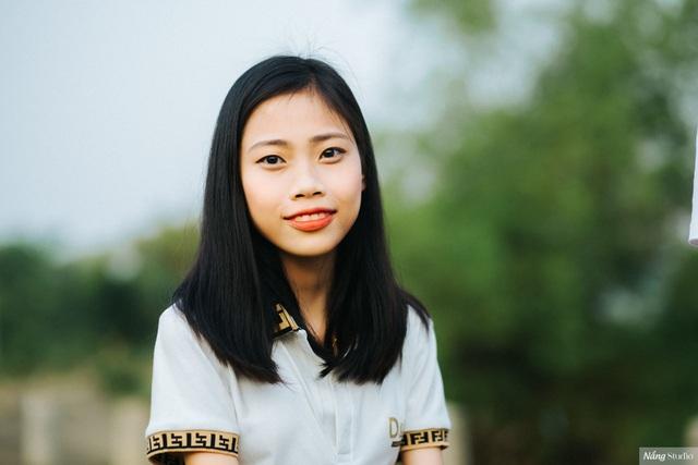 Cô gái trải qua 23 lần phẫu thuật trở thành tân sinh viên Đại học Y Hà Nội - 4
