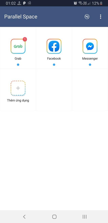 Tuyệt chiêu sử dụng đồng thời 2 tài khoản Facebook, Zalo hay Instagram... trên cùng một smartphone - 3