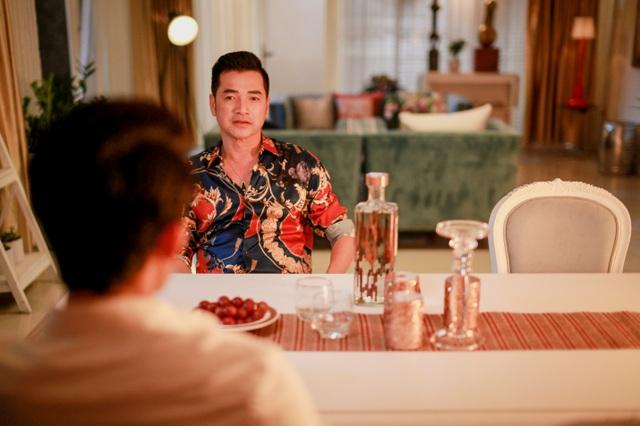 """""""Ngôi nhà bươm bướm"""": Sự trở lại đầy cảm xúc của nhà sản xuất """"Để mai tính"""" - 2"""