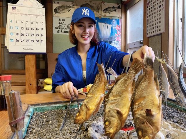 """""""Tình cũ Quốc Trường"""" làm """"nông dân"""" ở vựa lúa lớn nhất Nhật Bản - 10"""