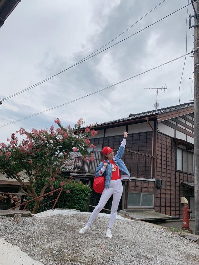 """""""Tình cũ Quốc Trường"""" làm """"nông dân"""" ở vựa lúa lớn nhất Nhật Bản - 11"""