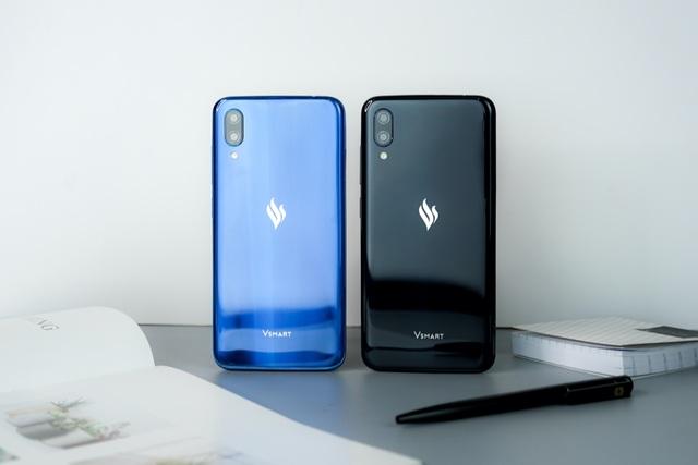 VinSmart tung bộ đôi smartphone mới giá dưới 2 triệu đồng - 1