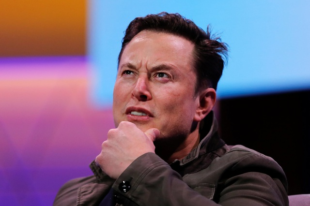 Elon Musk ví sốc về loài người khi đứng cạnh trí tuệ nhân tạo - 1