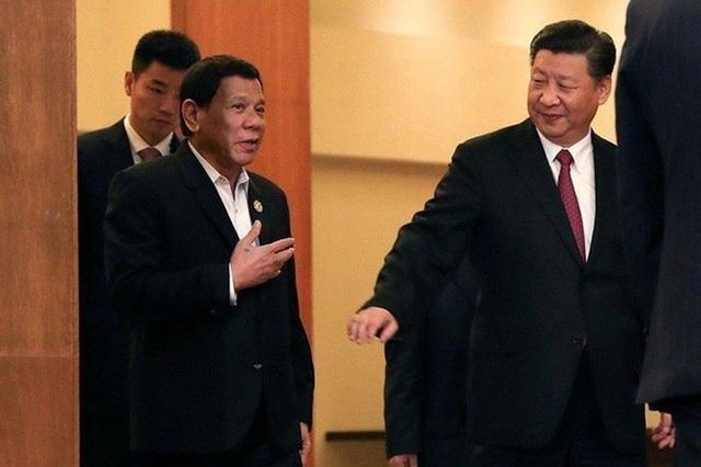 Dư luận Philippines đòi Trung Quốc phải tôn trọng phán quyết Biển Đông - 1
