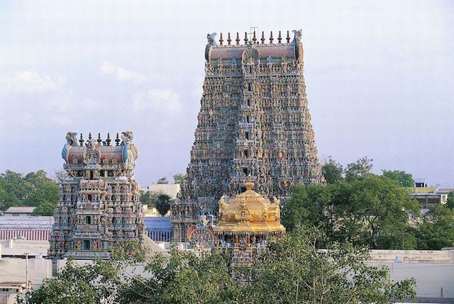 10 ngôi chùa vừa đẹp vừa linh thiêng ở Châu Á - 2