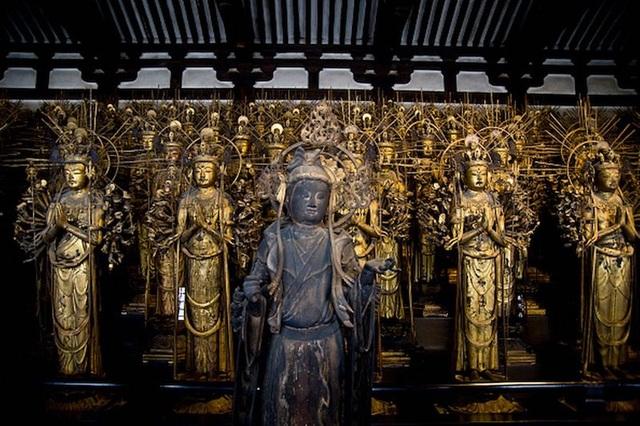 10 ngôi chùa vừa đẹp vừa linh thiêng ở Châu Á - 5