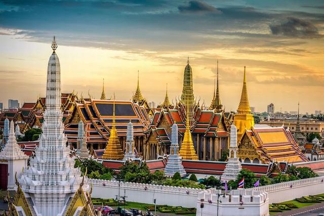 10 ngôi chùa vừa đẹp vừa linh thiêng ở Châu Á - 7