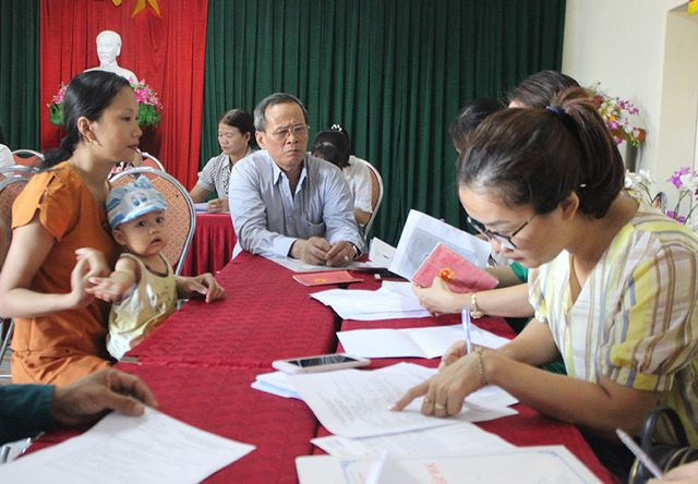 Hà Tĩnh: Hơn 12.000 trẻ mầm non chưa được đến trường do thiếu giáo viên - 2