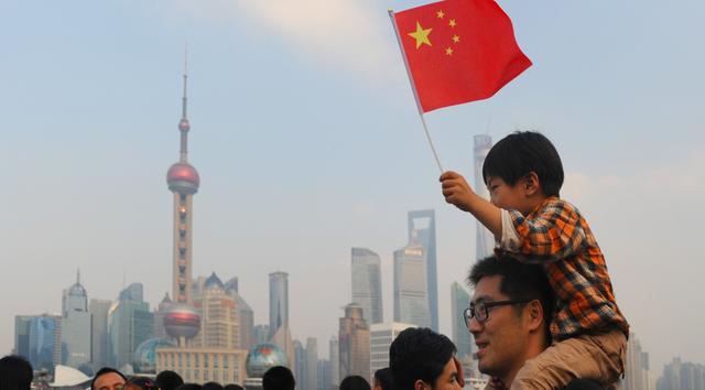 Trung Quốc né những trận đòn thương mại của Trump, giành lợi thế xuất khẩu - 1