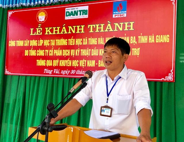 Hà Giang: Hàng trăm em học sinh vui mừng đón nhận lớp học mới trước ngày khai giảng - 7