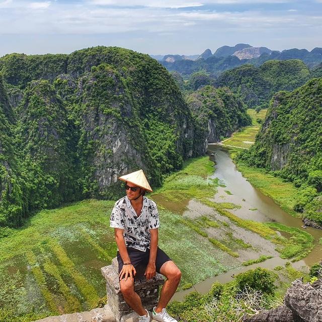 Những điểm đến ở Việt Nam khiến du khách nước ngoài say như điếu đổ - 3