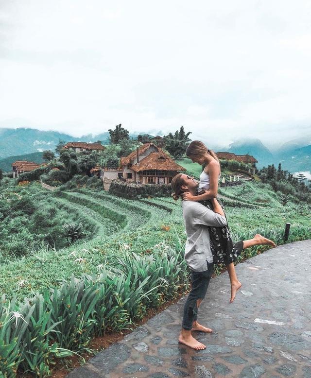 Những điểm đến ở Việt Nam khiến du khách nước ngoài say như điếu đổ - 1