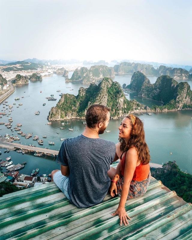Những điểm đến ở Việt Nam khiến du khách nước ngoài say như điếu đổ - 4
