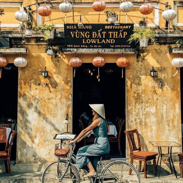 Những điểm đến ở Việt Nam khiến du khách nước ngoài say như điếu đổ - 7