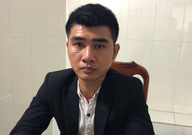 Bắt tạm giam tổ phó an ninh Địa ốc Alibaba đánh trọng thương khách mua đất - 1