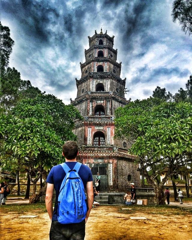 Những điểm đến ở Việt Nam khiến du khách nước ngoài say như điếu đổ - 6