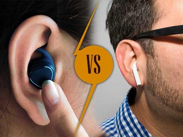 Consumer Report đánh giá tai nghe Samsung Galaxy Buds tốt hơn Airpods - 1