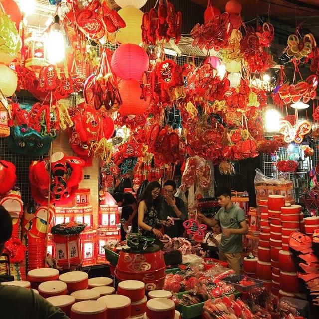Những địa điểm vui chơi hút khách quanh Hà Nội không nên bỏ qua dịp 2/9 - 9