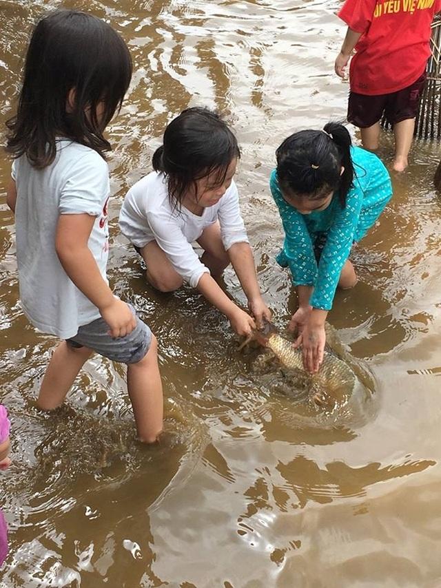 Những địa điểm vui chơi hút khách quanh Hà Nội không nên bỏ qua dịp 2/9 - 4
