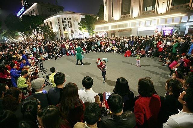 Những địa điểm vui chơi hút khách quanh Hà Nội không nên bỏ qua dịp 2/9 - 10