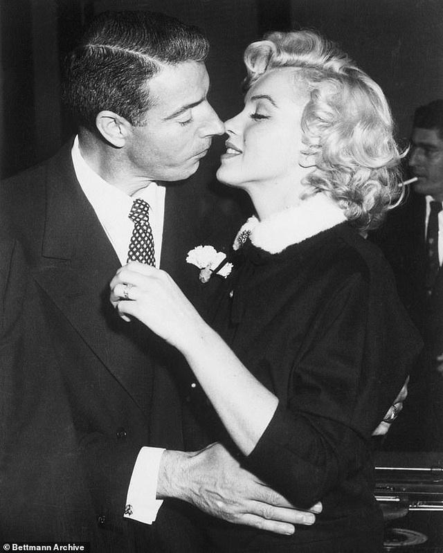 Bond girl Ana De Armas hóa thân thành Marilyn Monroe - 11