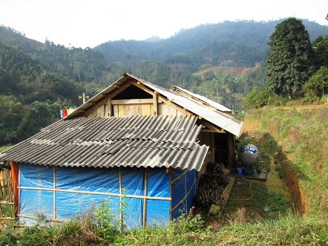 Phú Thọ: Đưa vào hoạt động điểm trường cho trẻ mầm non người H'Mông, Dao - 1