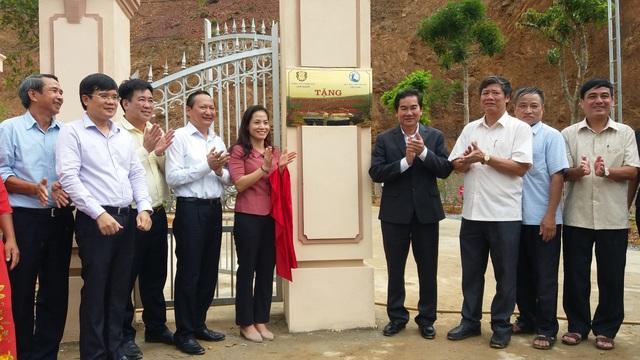 Phú Thọ: Đưa vào hoạt động điểm trường cho trẻ mầm non người H'Mông, Dao - 3