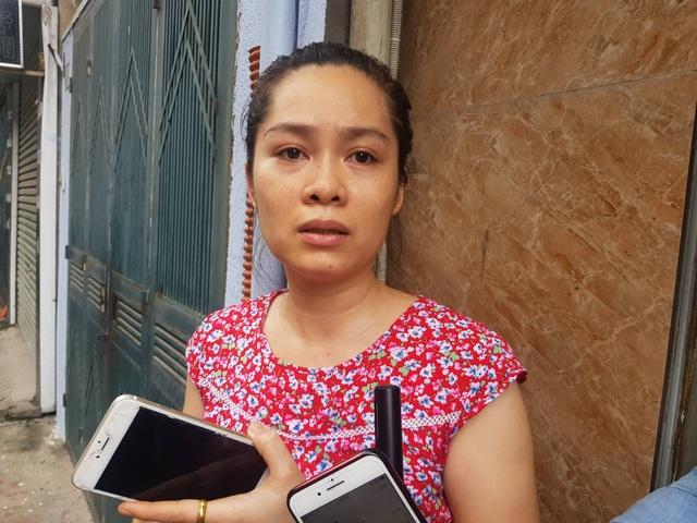 Sau vụ cháy kinh hoàng: Nhiều nhà dân nhận lệnh di dời, sơ tán con về quê - 7
