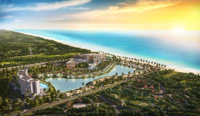Thời điểm vàng để đầu tư căn hộ nghỉ dưỡng ở Phú Quốc - 1