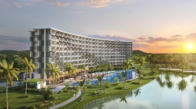 Thời điểm vàng để đầu tư căn hộ nghỉ dưỡng ở Phú Quốc - 2