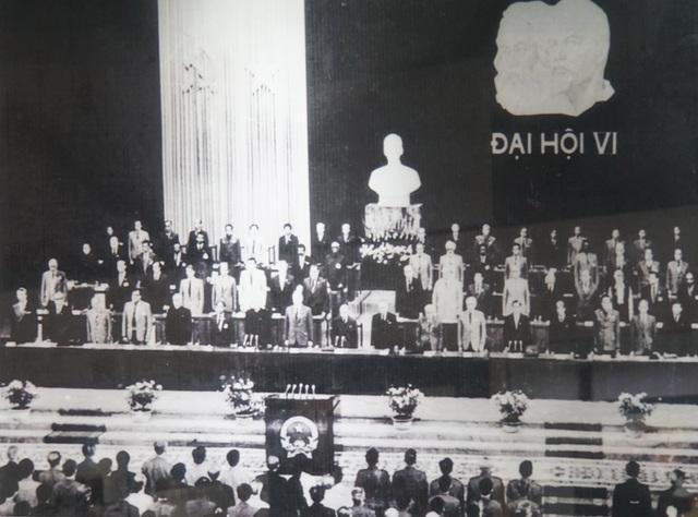 Những hình ảnh Việt Nam chuyển mình sau 33 năm đổi mới - 6