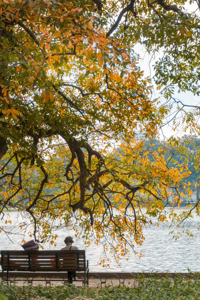 Những điểm hẹn lý tưởng cho người yêu mùa thu - 5