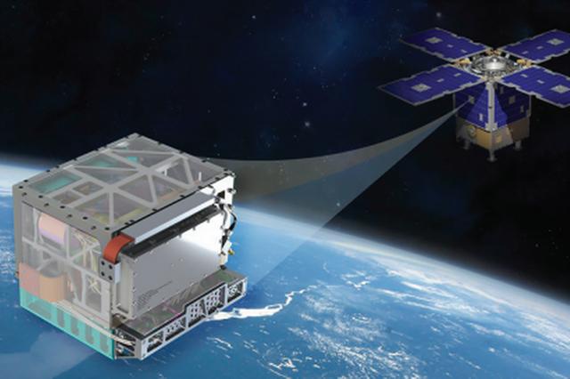 NASA kích hoạt đồng hồ nguyên tử mới mở đường cho các nhiệm vụ lên sao Hỏa - 1
