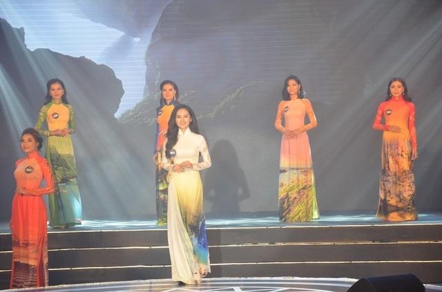 Lộ diện chủ nhân danh hiệu Người đẹp Du lịch Quảng Bình năm 2019 - Ảnh minh hoạ 2