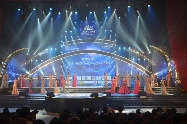 Lộ diện chủ nhân danh hiệu Người đẹp Du lịch Quảng Bình năm 2019