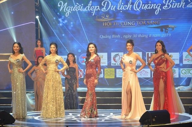 Lộ diện chủ nhân danh hiệu Người đẹp Du lịch Quảng Bình năm 2019 - Ảnh minh hoạ 4