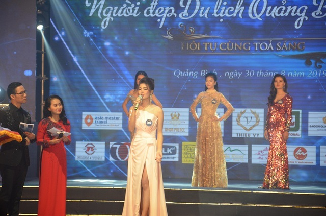 Lộ diện chủ nhân danh hiệu Người đẹp Du lịch Quảng Bình năm 2019 - Ảnh minh hoạ 9