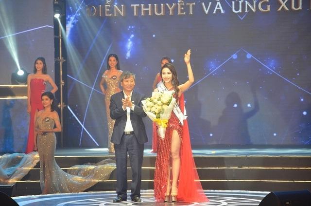 Lộ diện chủ nhân danh hiệu Người đẹp Du lịch Quảng Bình năm 2019 - Ảnh minh hoạ 14
