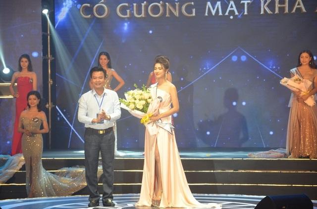 Lộ diện chủ nhân danh hiệu Người đẹp Du lịch Quảng Bình năm 2019 - Ảnh minh hoạ 10